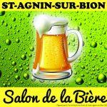 Le Salon de la Bière de Saint-Agnin sur Bion est annoncé