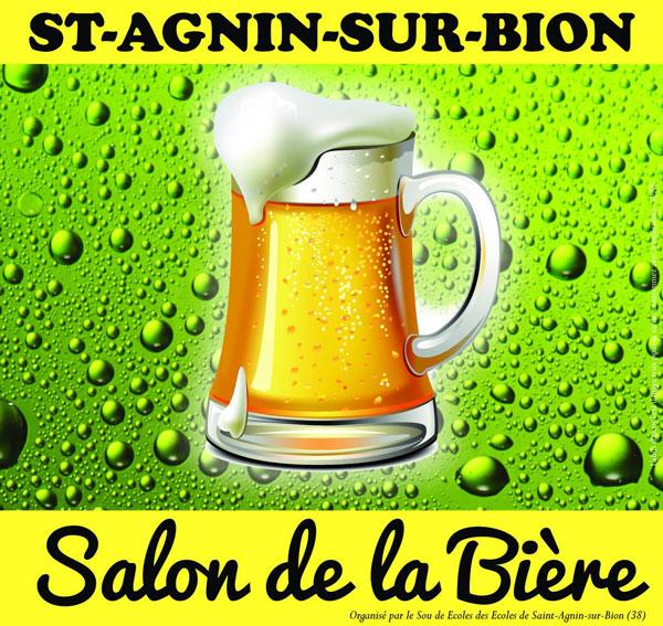 4e Salon de Biere de Saint-Agnin sur Bion
