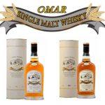 Omar, l'autre whisky Taïwanais disponible en France