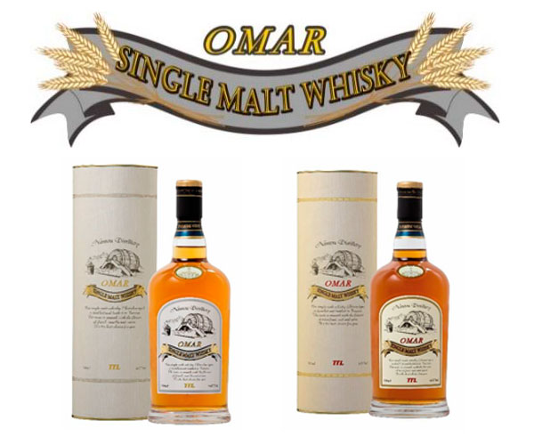 Single Malts Omar