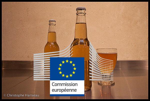 La Commission Européene demande un affichage des ingrédients et valeurs nutritionnelles sur les bières