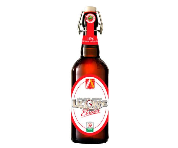 Licorne Elsass désormais disponible en bouteille 65cl