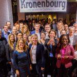 Deux projets récompensés au GIF de Kronenbourg