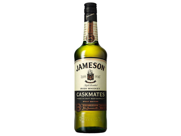 Jameson Casemates Stout Edition