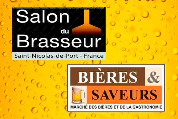 Le Salon du Brasseur 2017