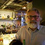 H71, la Wild Lager de Willem van Waesberghe, Maître Brasseur Heineken