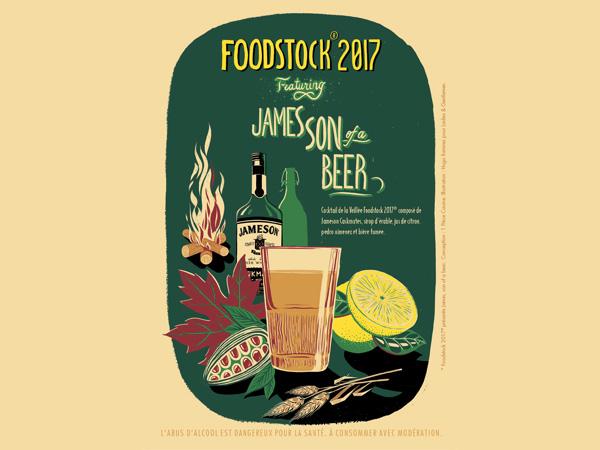 Foodstock 2017