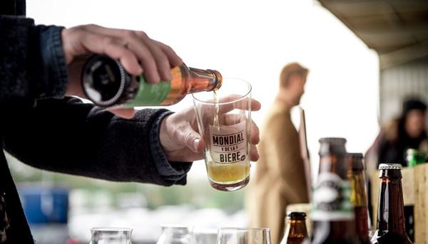 Mondial de la Bière à Paris cet été