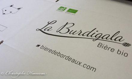 Brasserie Burdigala, un renard brassicole au pays des grands vins