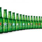 Les engagements d'Heineken avec l'édition limitée #DerrièreMaBouteille
