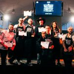 Antony Bertin remporte le Bartender Contest Brown-Forman 2017