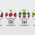 La Fruit Beer Series de FrogBeer en édition limitée