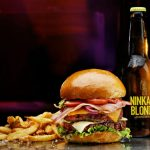 En octobre, Ninkasi fête 20 ans de bière, de burger et de musique !