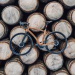 Renovo propose un vélo en fûts de Glenmorangie !
