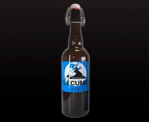 Bière L'Ecume Eté