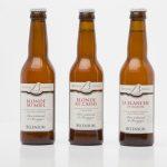 La Bourgogne à l'honneur avec les bières Bernard Loiseau