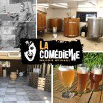 Aidez au financement de la brasserie La Comédienne en Avignon