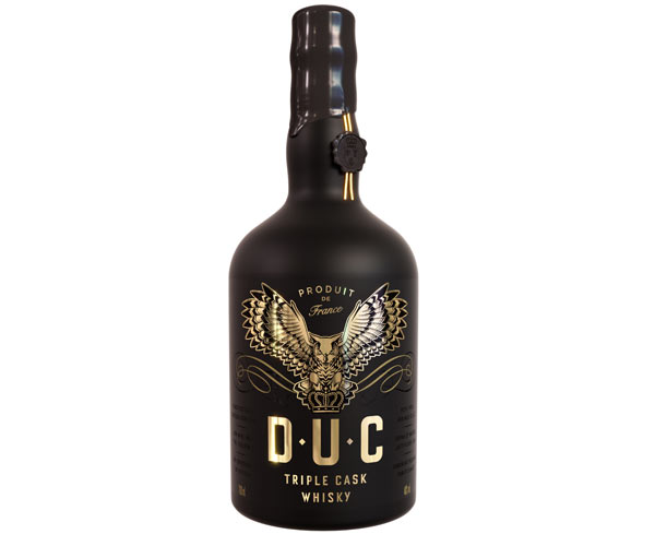 D.U.C Whisky Triple Cask