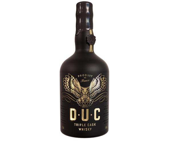 D.U.C Whisky Triple Cask