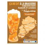12 brasseurs vous accueillent samedi prochain en Franche-Comté