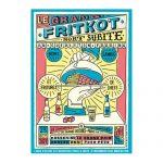 Le Grand Fritkot avec Mort Subite à Paris
