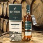 Speyburn lance un 15 ans et présente son nouveau packaging