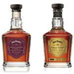 Jack Daniel's lance ses Single Barrel Rye et Proof