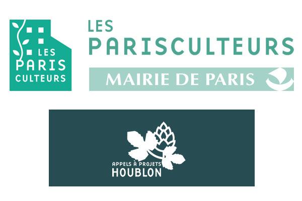 Parisculteurs un projet 100% houblon