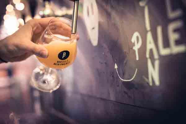 Brussels Beer Project s'installe à Paris