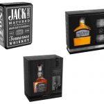 Pour les Fêtes, des coffrets Jack Daniel's chez les cavistes et en grande distribution