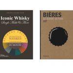 5 ouvrages à glisser sous le sapin d'un amateur de bière et de whisky