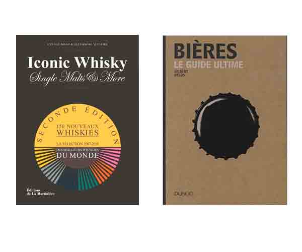 Iconic Whisky et Bieres le Guide Ultime