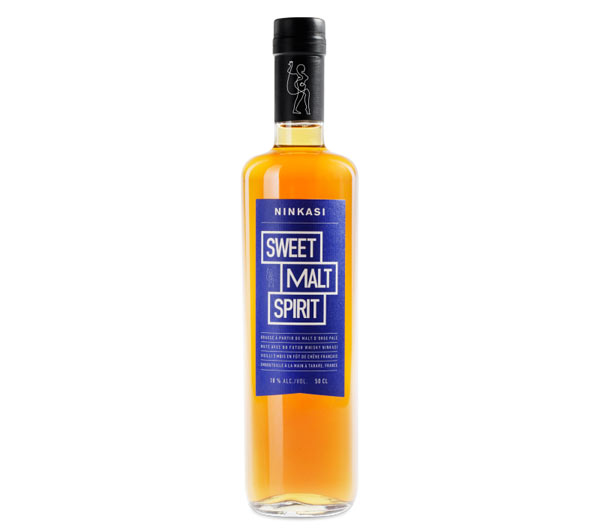 Sweet Malt Spirit de Ninkasi