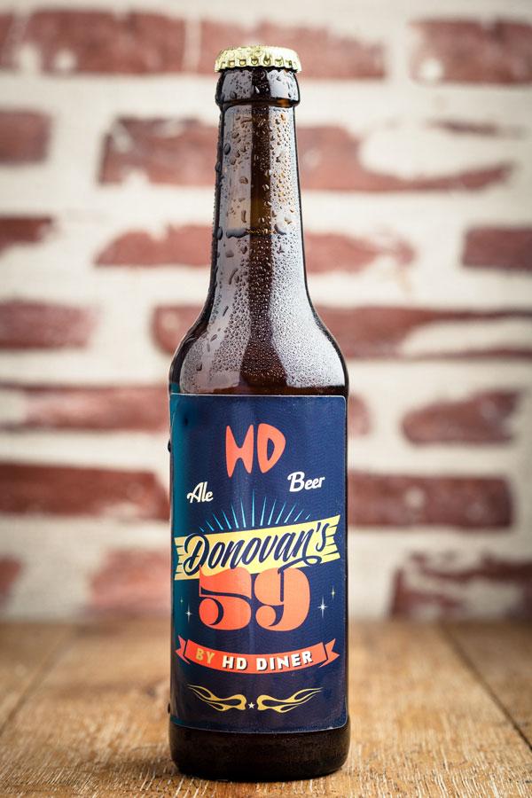 Donovan's 59 de HD Diner