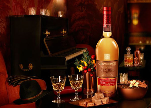 Glenmorangie Spìos Private Edition N° 9