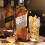 Blenders' Batch Sherry Cask Finish de Johnnie Walker pour le duty free