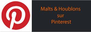 Suivez Malts & Houblons sur Pinterest