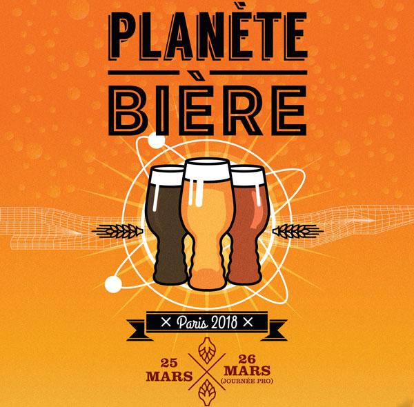 Planète Biere 2018