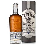 Teeling Brabazon Bottling Series N°2 au Comptoir Irlandais