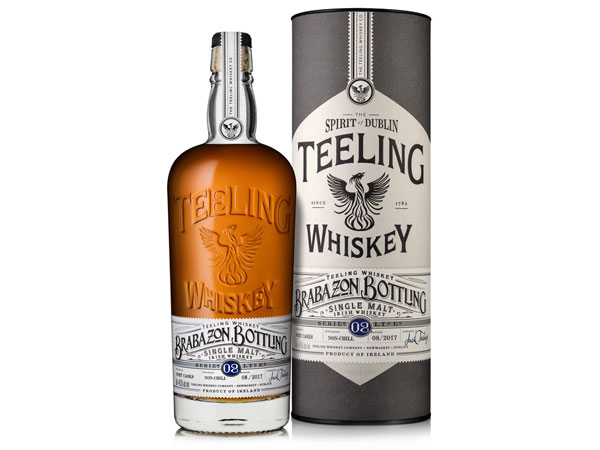 Teeling Brabazon Bottling Series N°2