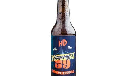 Donovan's 59