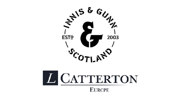 Innis & Gunn accueille LCateterton dans son capital