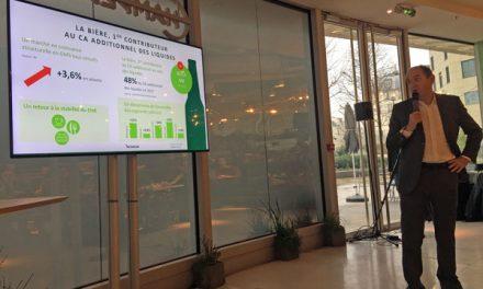 Heineken, en forme, annonce ses innovations pour 2018