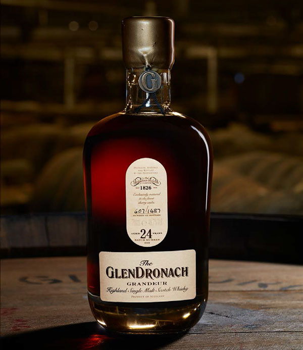 The Glendronach Grandeur Batch 9