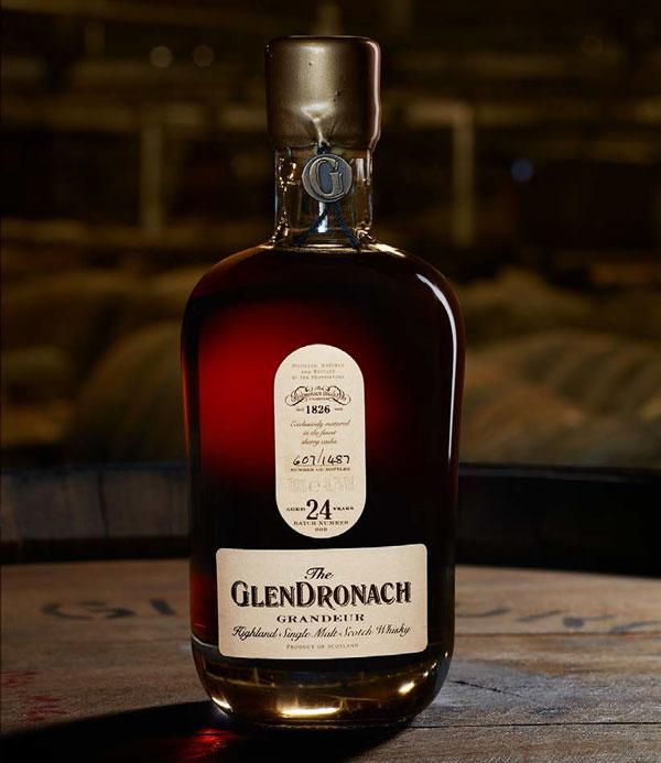 The Glendronach Grandeur Batch 9
