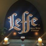 Bière et mets signés Julien Duboué à La Maison Leffe