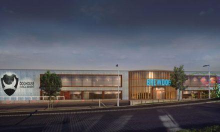 BrewDog annonce l'ouverture d'un hôtel en Ecosse