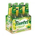 Tourtel Twist désormais au jus de citron vert et notes de menthe façon mojito