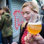 La Paris Beer Week #5 approche, les partenaires sont choisis
