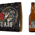 Slash Orign et Slash Red, deux nouveaux brassins